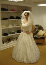 Wedding Dresses NOW on Sale in our occasions room at our Garstang Shop